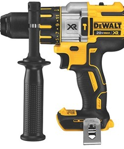 DEWALT-DCD995B-20V-Max-XR-Lithium-Ion-Brushless-Premium-Hammer-Drill-Bare-Tool-0