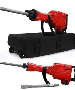 XtremepowerUS-2200Watt-Heavy-Duty-Electric-Demolition-Jack-hammer-Concrete-Breaker-WCase-Gloves-0